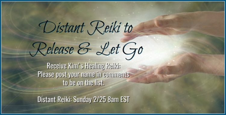 Complimentary Reiki to Help Your Healing Journey: https://www.thewellnessuniverse.com/2018/02/17/sha