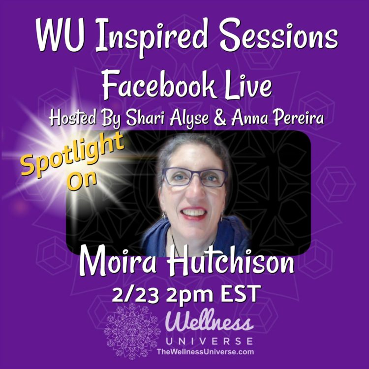 3 tips to relieve stress and get mindfully on track with your goals. Join Moira Hutchison as I chat
