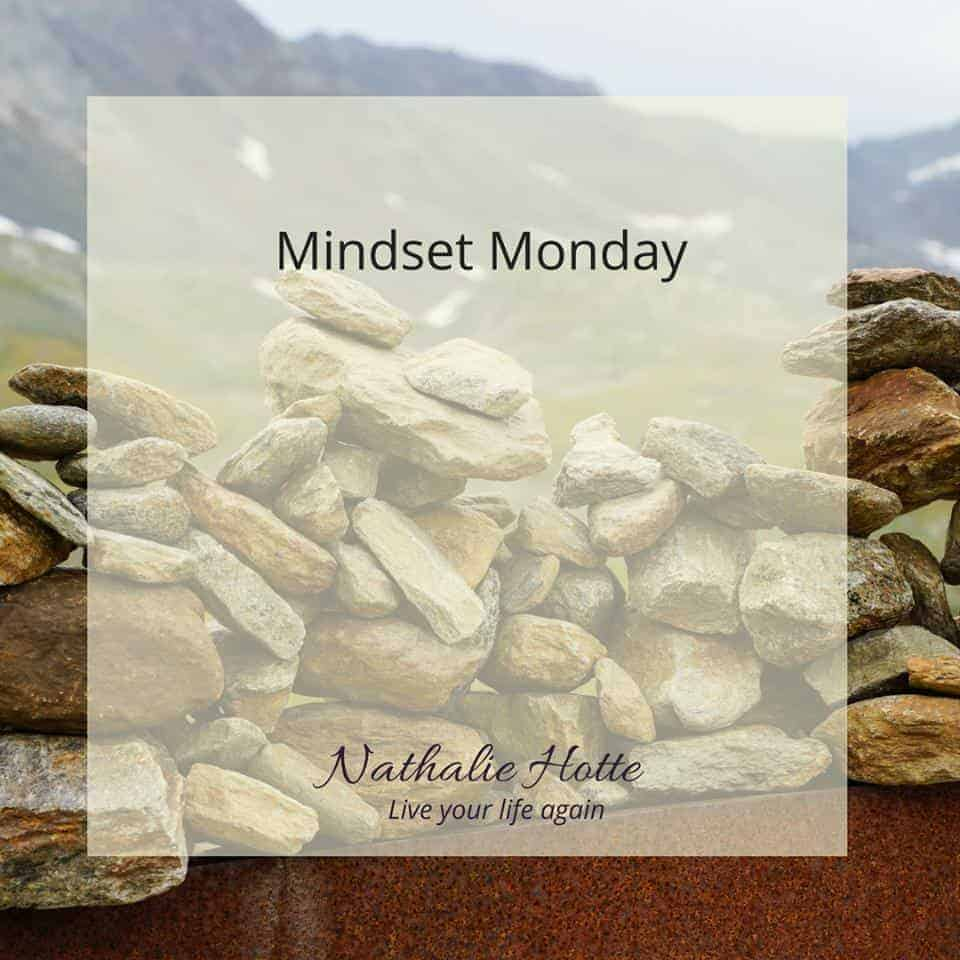 Happy Mindset Monday! Your mindset is one of the most powerful tools you have. It's going to e