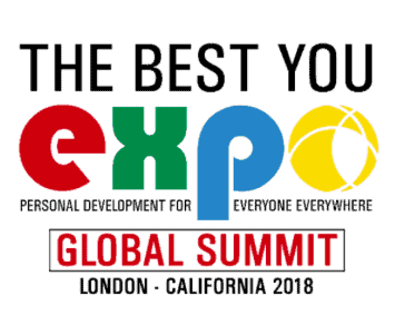 Hello all, I have exiting NEWS! I recently gave a talk at The Best You EXPO, and it was an incredibl