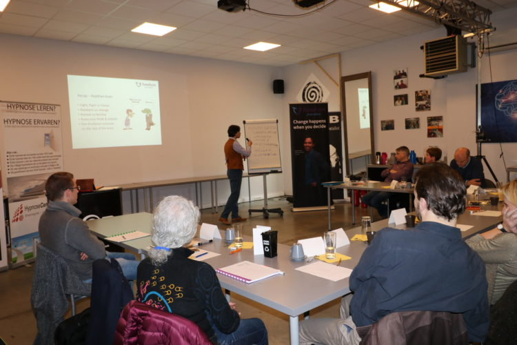 Workshop – How the brain is stopping your goals IMG_5531