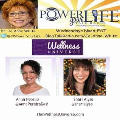 Be sure to call in to chat with Anna, Shari and Joanne today! (805) 285-9790 LIVE Today at 12 Easter