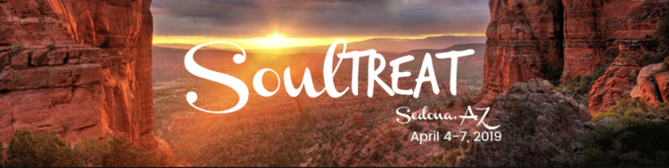 We are so excited to announce our first ever WU retreat for all World-Changers, SoulTreat 2019 in Se