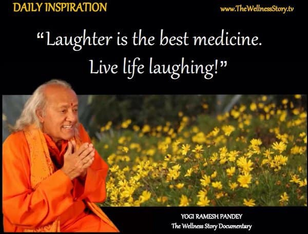 Yogi Ramesh will be live on Sept.17th at Hilton on the healing power of Laughter show.meet yogi and