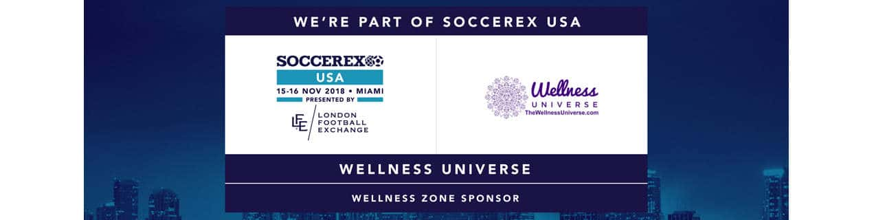 Soccerex USA 2018 Global Convention