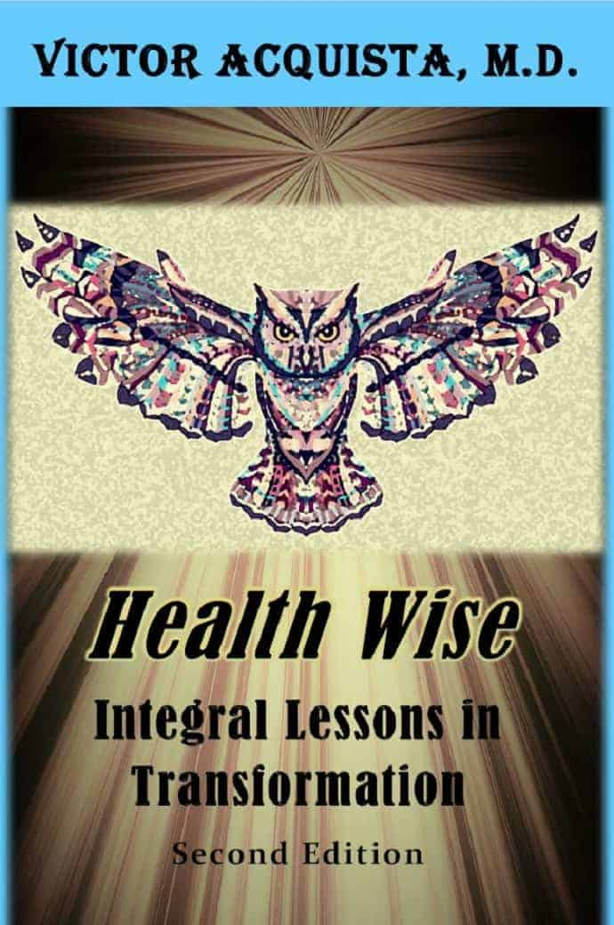 Second Edition new release. Raise your consciousness and improve your health. Link: mybook.to/RaiseC