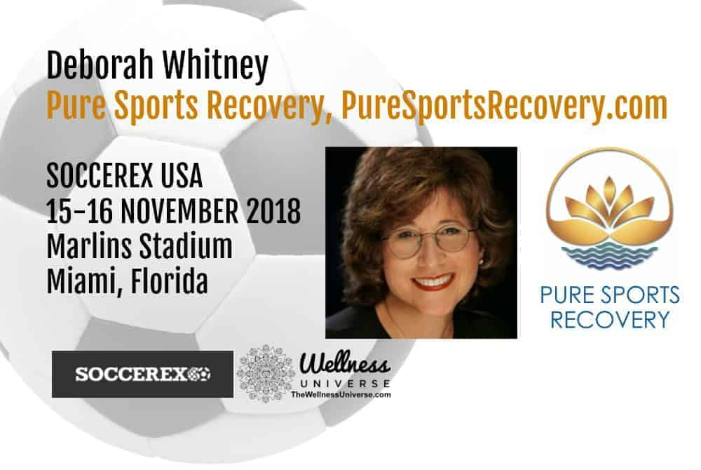 For 23 years, Soccerex has brought together global leaders in professional soccer. Join The Wellness