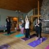 The Art of Bliss Women's Healing Retreat Bliss.LilypadsBlissLakeBlissTimeNapGroup-yogaHealingC