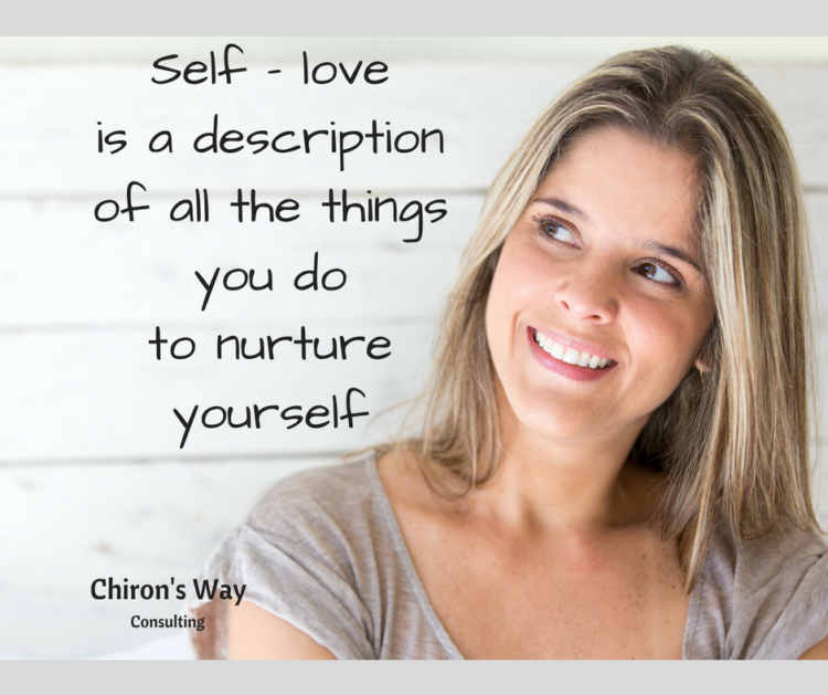 Taking care of yourself doesn't need to involve complicated or expensive rituals. Start by giv