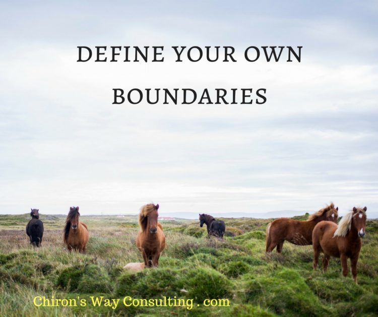 It's your life. You get to choose how you will live it! set-your-ownboundaries