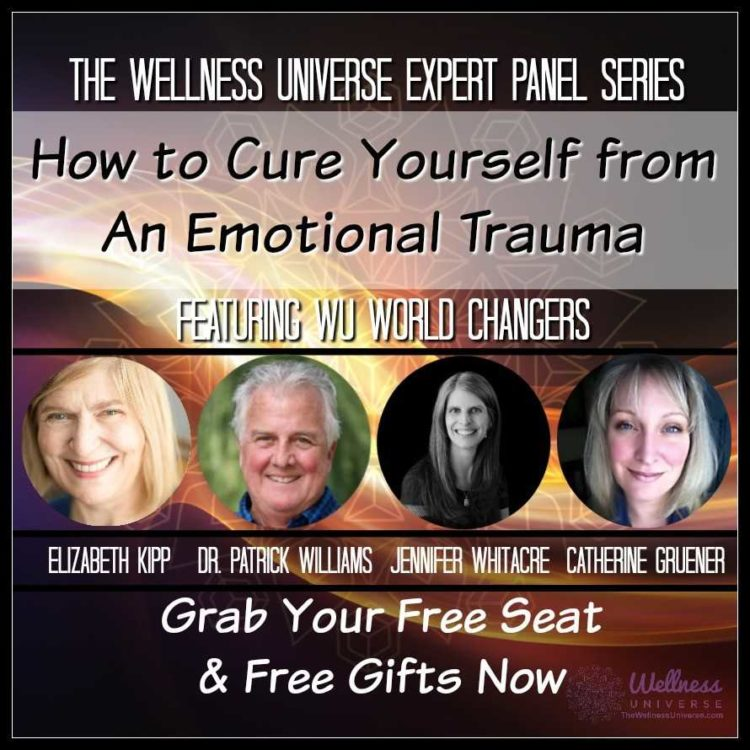Emotional traumas are debilitating. Where do they come from? We can carry them with us for our entir