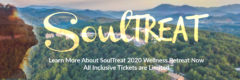 SoulTreat Wellness Retreat