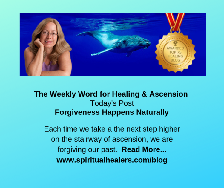 http://www.spiritualhealers.com/blog Weekly Word for Soc
