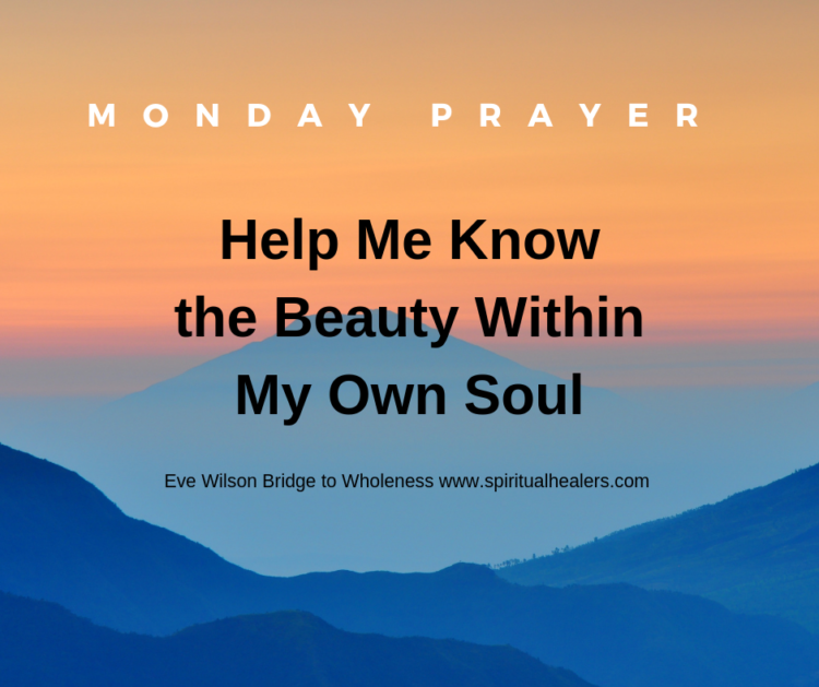 6-10 Monday Prayer