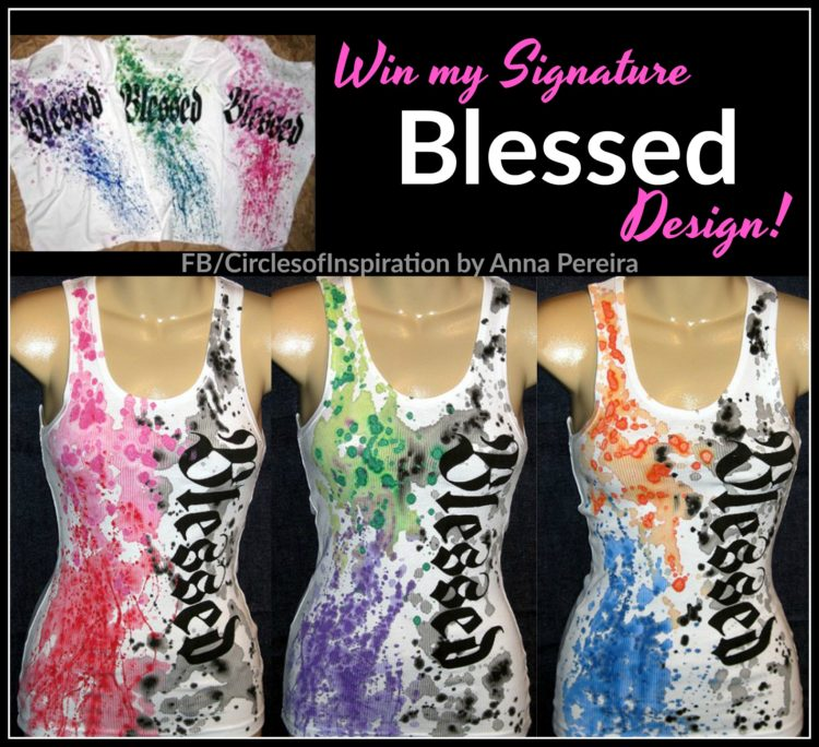 It's all because of SoulTreat! I am reviving my signature design to have available in our Well