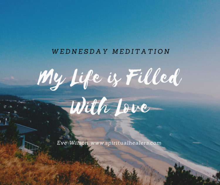6-19 Wednesday Meditation