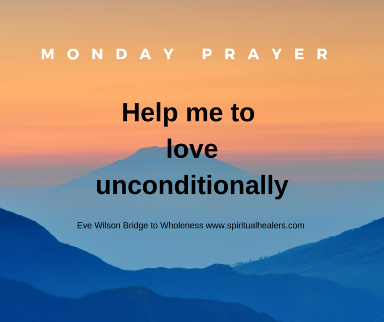 6-24 Monday Prayer