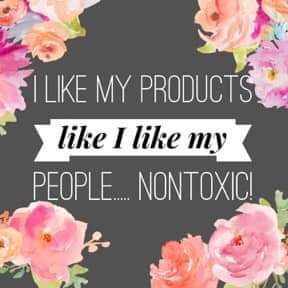 """How do I know if a product is non toxic?"" ?? I get this question often and it's a"