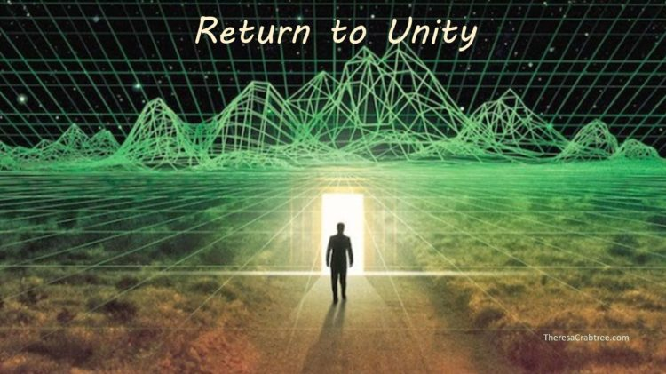 SOUL CONNECTION 100 ~ RETURN TO UNITY All humans are children of God. Not only do we have the same b
