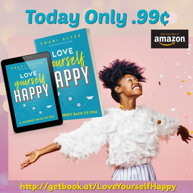 ❤️❤️❤️ LOVE YOURSELF HAPPY IS FINALLY HERE!!!! Today only