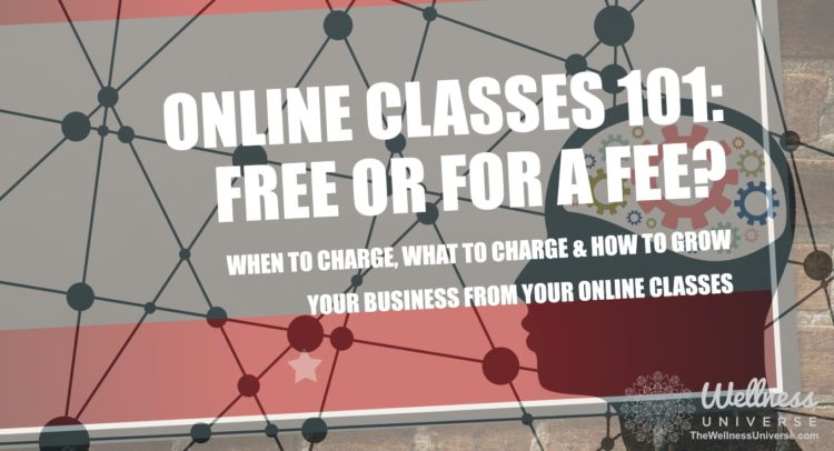 Online Classes/Webinars get you some of the greatest conversion. Find out more on my LIVE class toda