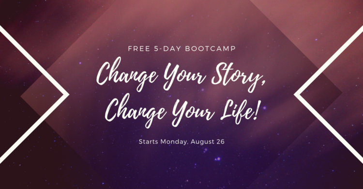 😍I am launching a Free Bootcamp for Gen Xers and Baby Boomers who want more fulfillment in l