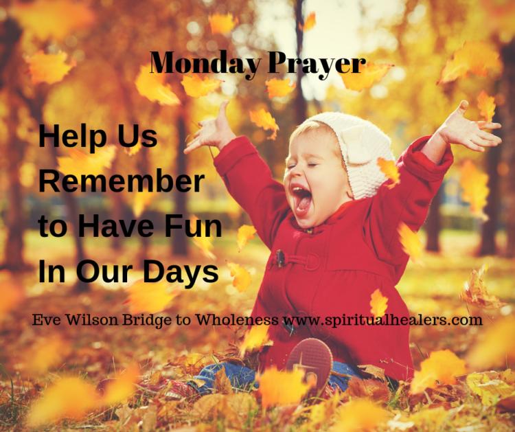 6-24 Monday Prayer (3)