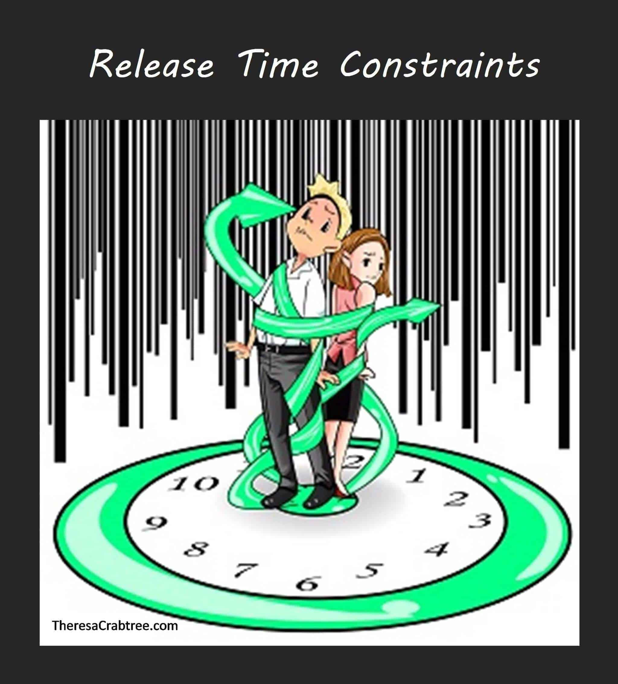 SOUL CONNECTION 139 ~ RELEASE TIME CONSTRAINTS Do you feel a quickening, as though there is no time