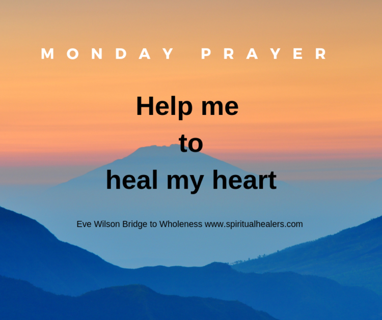 9-6 Monday Prayer w-link
