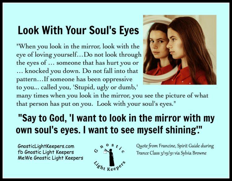 Soul's Eyes v2
