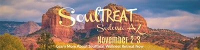 Sedona Wellness Retreat SoulTreat by The Wellness Universe