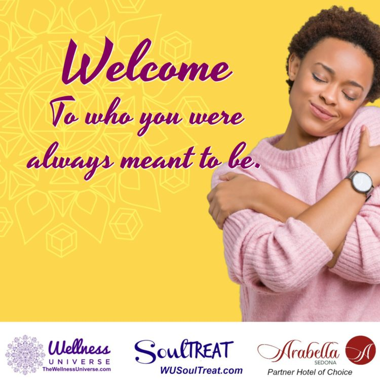 <3 LAST DAYS to join me <3 Getaway to SoulTreat, a real treat for your soul! <3 Check out t