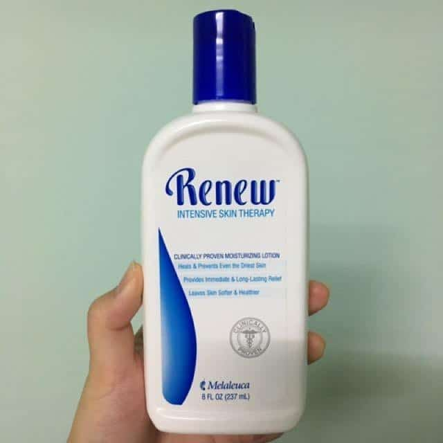 With the cold season starting, dry skin is sure to follow. I don't know about you, but finding