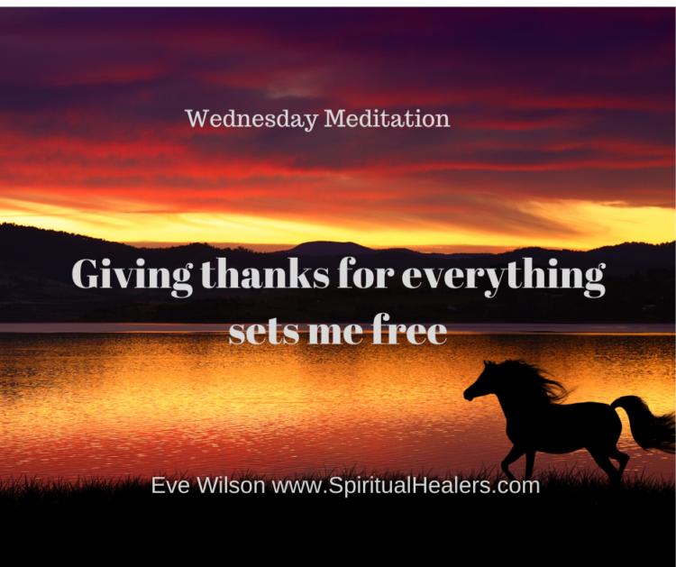 http://www.spiritualhealers.com Wednesday Meditation w-link (6)