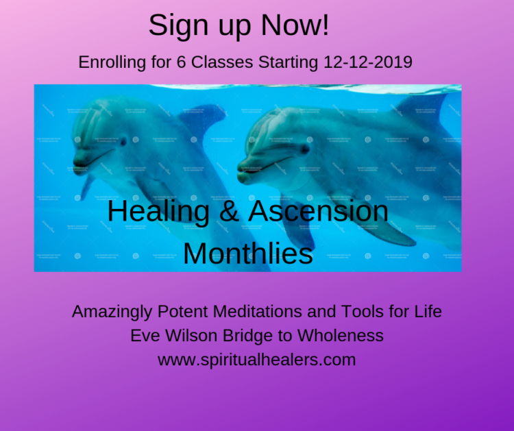 http://www.spiritualhealers.com Healing & Ascension Monthlies