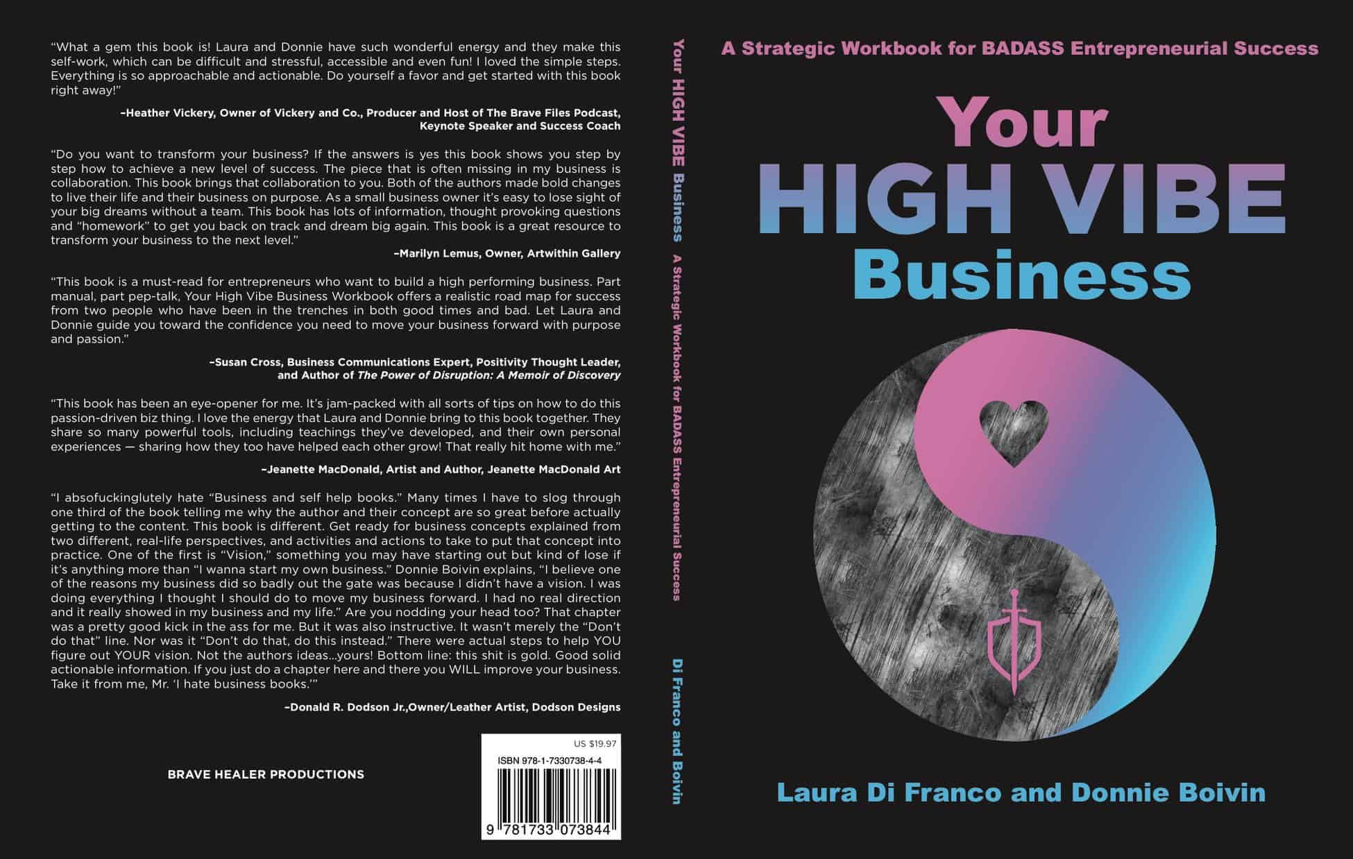 This book will change your business. The eBook is $4.99 (but have your notebook and pen ready! If yo