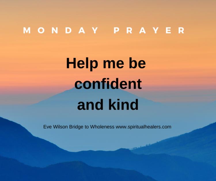 http://www.spiritualhealers.com 11-29 Monday Prayer