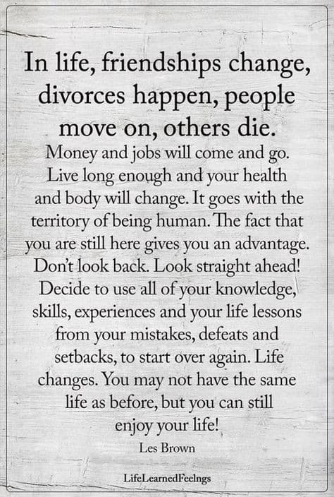 Inspiration Tuesday~ 12/03/19 Move forward for the better over the worse regardless of your past, an