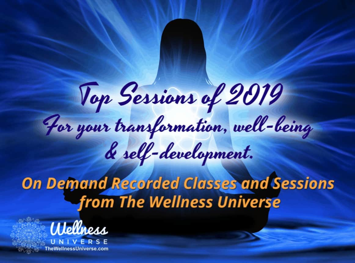 The Top 7 Sessions at The Lounge from 2019! http://bit.ly/7BestClasses Congratulations to: @erikalas