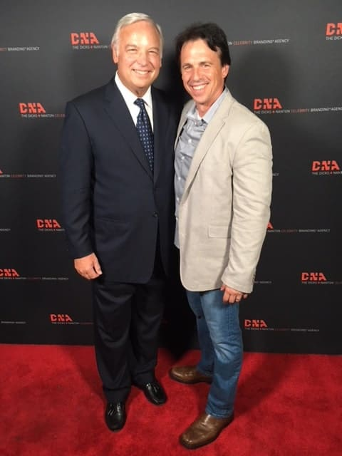 Co-Author with Jack Canfield – Mastering the Art of Success 2017 Edition IMG_5207 (1)