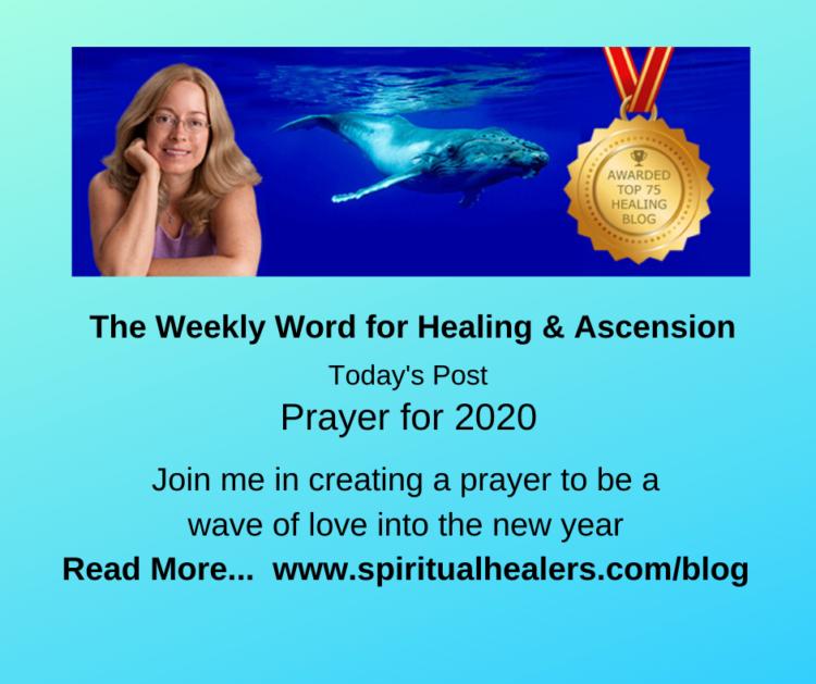 http://www.spiritualhealers.com/blog Weekly Word for Soc 12-27