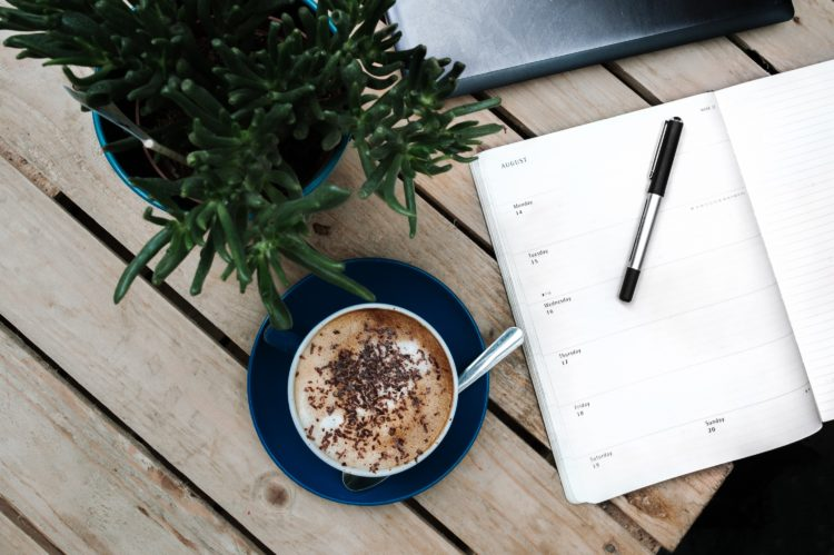 Doing some dreaming about your business and blogging for 2020? I thought this article by GoDaddy was