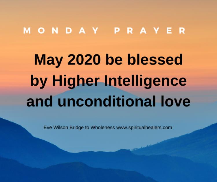 http://www.spiritualhealers.com 12-27 Monday Prayer
