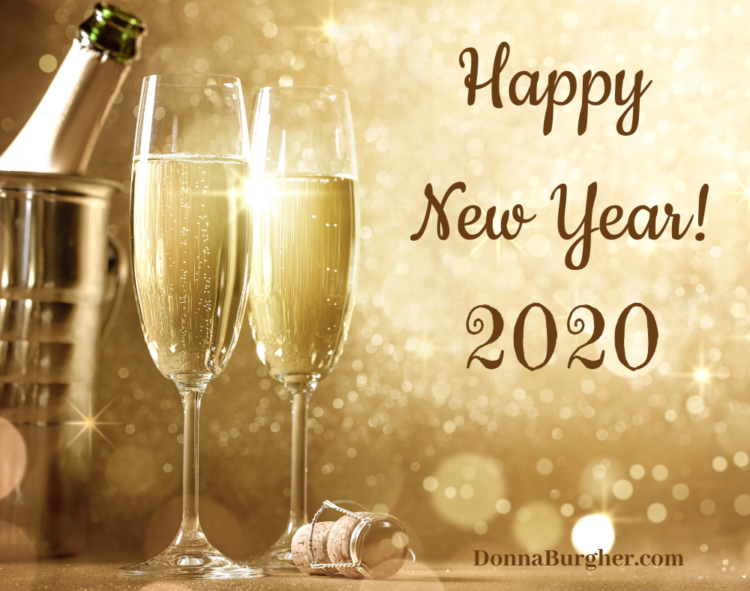Wishing you and your family a very Blessed, Joy-filled, Prosperous and Happy New Year! Happy New Yea
