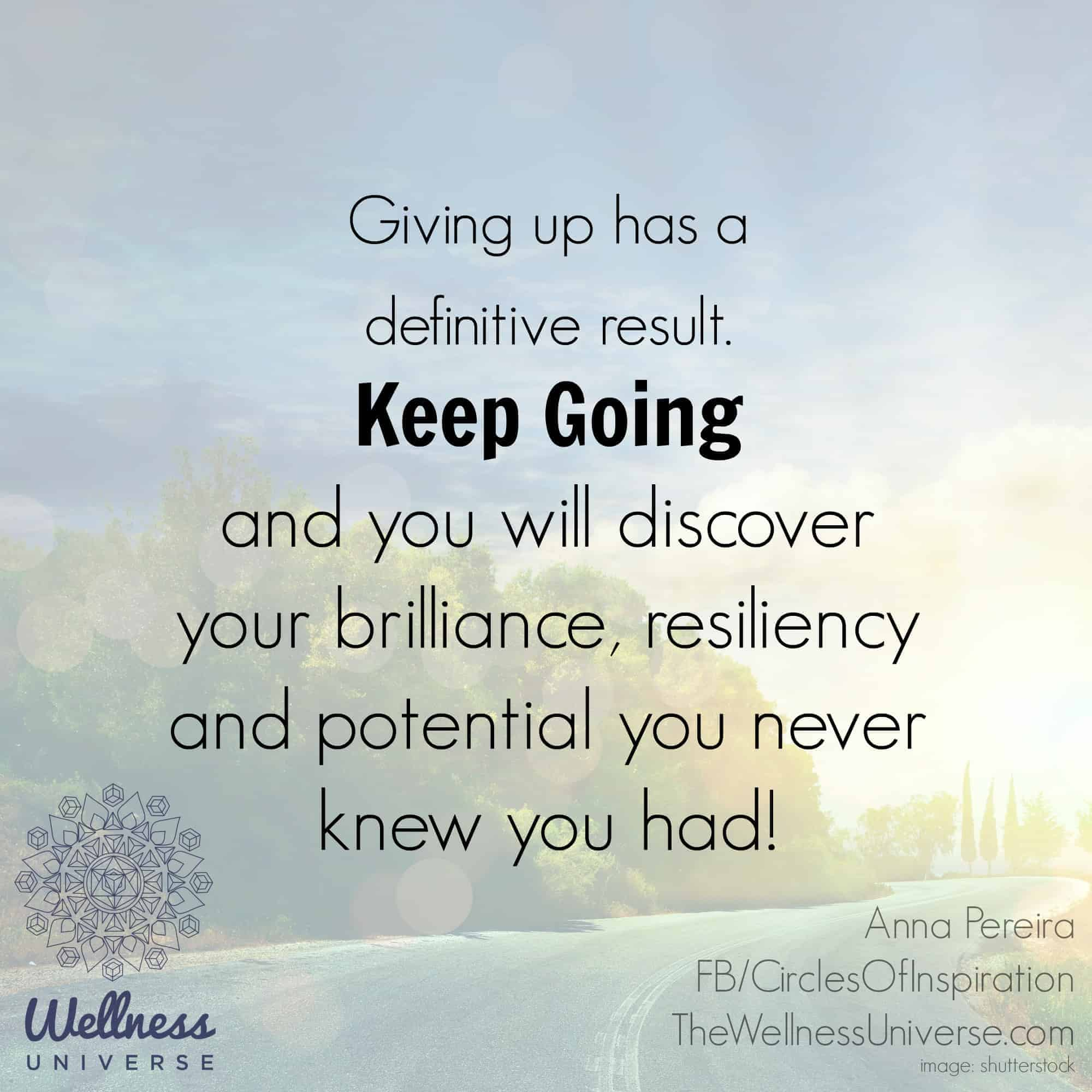 Keep going! 🤩💪🙌 You will discover how amazing you are! Hugs Anna Raise Resil