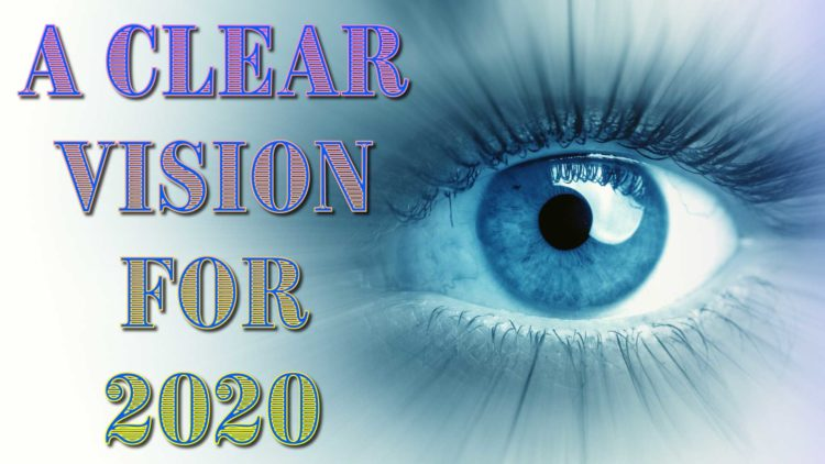Please join Patrick Dominguez and me as we share with you how to create and align with your vision f