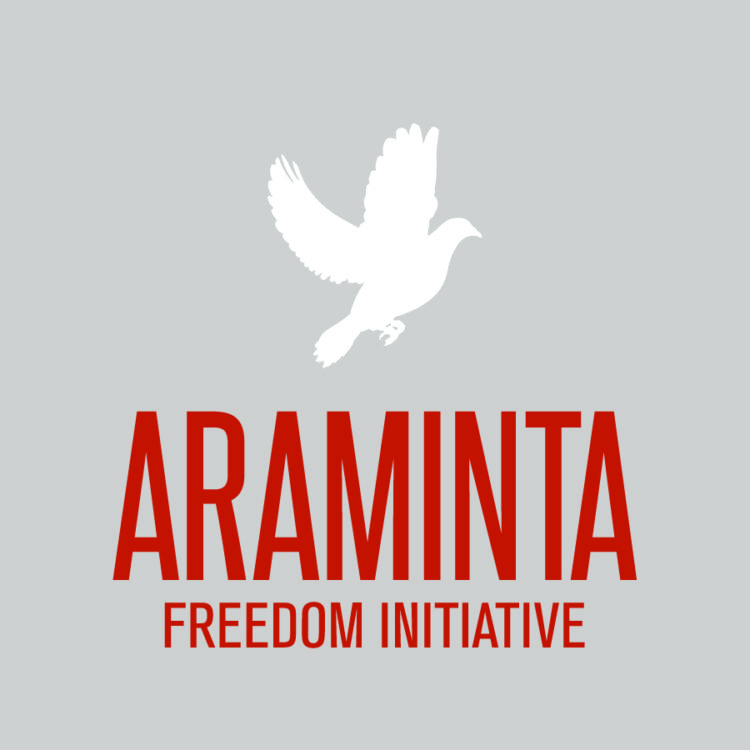 On February 15th 2020 I am hosting a fundraiser for Araminta Freedom Initiative with fellow practiti