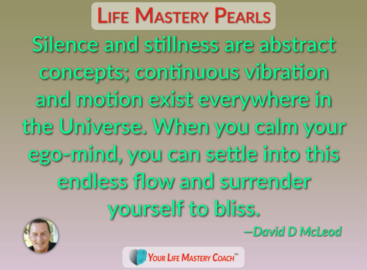 Flow is a wonderful, sacred state that amplifies the experience and fulfillment of life. Enjoy it en