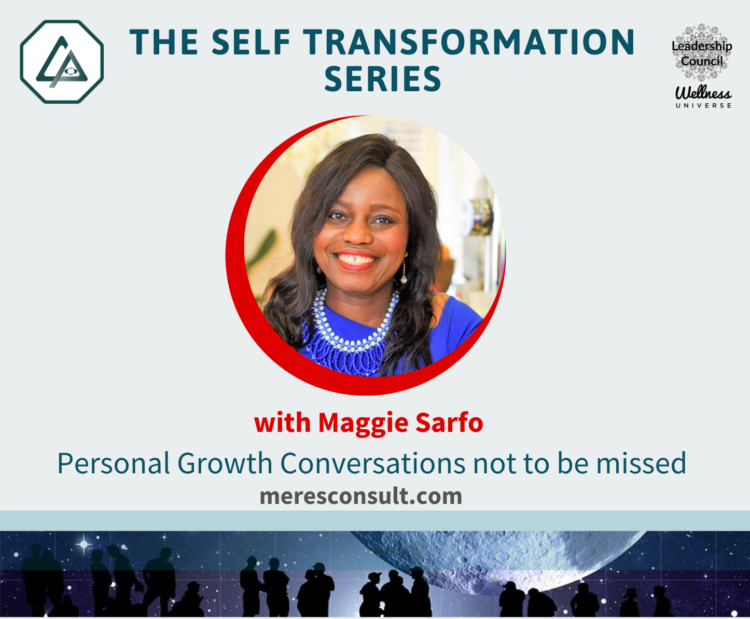 Join us for Part 2 of our practical #webinar series – #selftransformation and the Akashic Reco