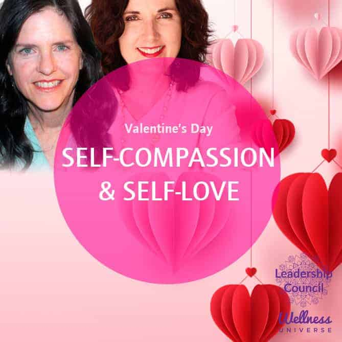 Love yourself! Take care of yourself! Take care of your needs! Join our Valentine's Day Class: